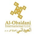 Al-Obaidani logo