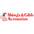 Shingle & Gibb Automation logo