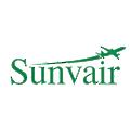 Sunvair logo