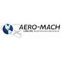 Aero-Mach logo
