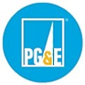PG&E logo