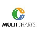 MultiCharts logo