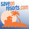 SaveOnResorts.com logo
