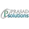 Prasad Solutions logo