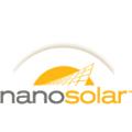 Nanosolar logo