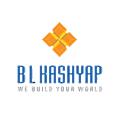 B.L. Kashyap logo