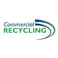 Commercial Recycling logo