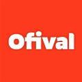 Ofival logo