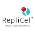 RepliCel logo