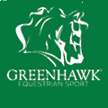 Greenhawk Harness & Equestrian Supplies logo