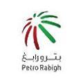 Petro Rabigh logo