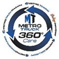 Metro Truck Group logo