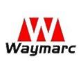 Waymarc logo