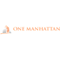 ONE Manhattan Real Estate logo