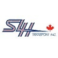 SLH Transport logo