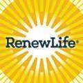 Renew Life Formulas logo
