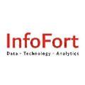 InfoFort logo