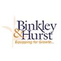 Binkley & Hurst logo