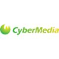 Cybermedia logo