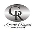 Grand Rapids Auto Auction logo