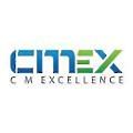 CMEx logo