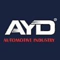 AYD logo