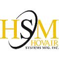 Hovair Systems logo