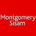 Montgomery Sisam logo