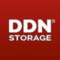 DataDirect Networks (DDN) logo