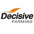 Decisive Farming logo