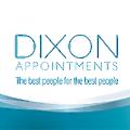Dixon Appointments logo