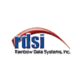 Rainbow Data Systems logo