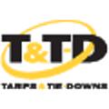 Tarps & Tie-Downs logo