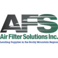 Air Filter Solutions logo