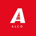 ALCO Hellas logo