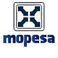 Mopesa Motores Power logo