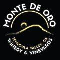 Monte De Oro logo