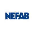 Nefab logo