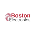 Boston Electronics logo