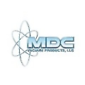 MDC Vacuum Products logo