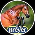 Breyer Horses logo