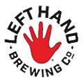 Left Hand Brewing logo