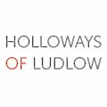 Holloways of Ludlow Design logo