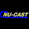 Nu-Cast logo