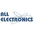 All Electronics logo