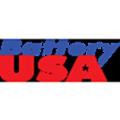 Battery USA logo