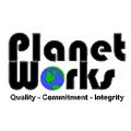Planet Works logo