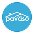 Pavaso logo