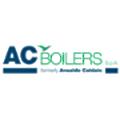 AC BOILERS logo