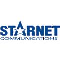 StarNet Communications logo